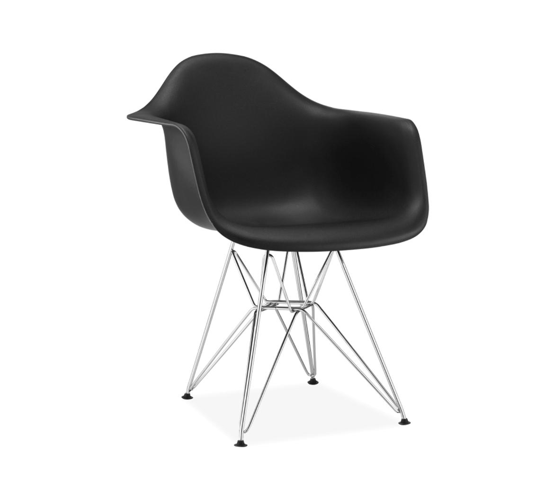 Eames Plastic Armchair DAR | Vitra