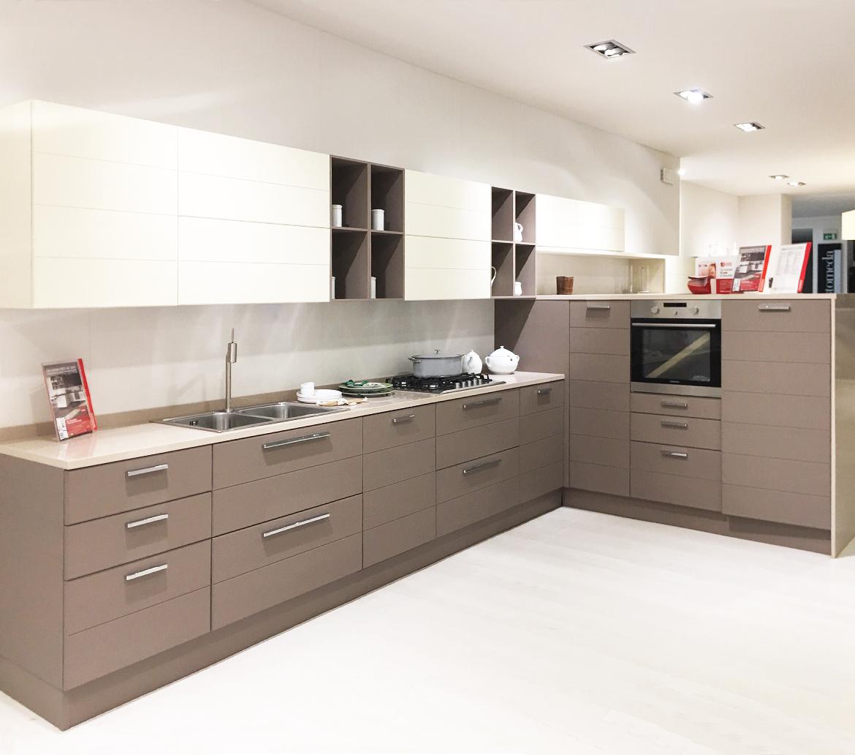 Cucina Open | Scavolini